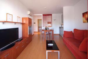 Aparthotel Arenal