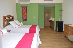 Marisol Boutique Hotel, Economy business hotely  San José del Cabo - big - 3