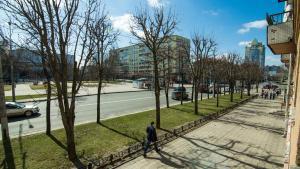 Апартаменты В тот день на проспекте Мира - фото 15