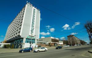Апартаменты В тот день на проспекте Мира - фото 16