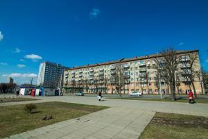Апартаменты В тот день на проспекте Мира - фото 19