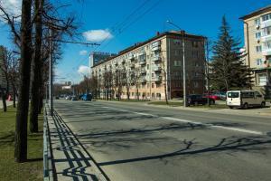 Апартаменты В тот день на проспекте Мира - фото 20