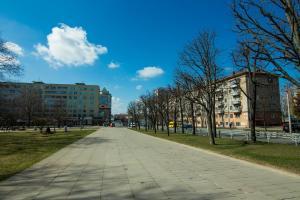 Апартаменты В тот день на проспекте Мира - фото 21