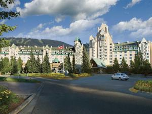 Whistler Blackcomb Hotels
