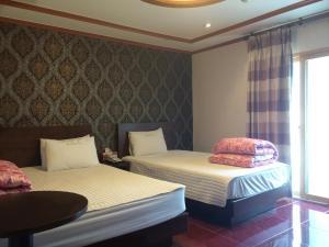 obrázek - Haeundae Inca Motel