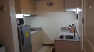 Chateau Elysee Condo Unit - Vendome, Apartments  Manila - big - 21