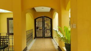 Chateau Elysee Condo Unit - Vendome, Apartmány  Manila - big - 22