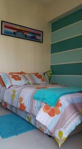 Chateau Elysee Condo Unit - Vendome, Apartments  Manila - big - 23