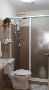 Chateau Elysee Condo Unit - Vendome, Apartmány  Manila - big - 99
