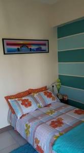 Chateau Elysee Condo Unit - Vendome, Apartments  Manila - big - 92