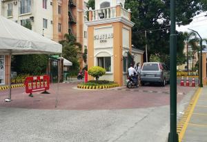 Chateau Elysee Condo Unit - Vendome, Apartmány  Manila - big - 101