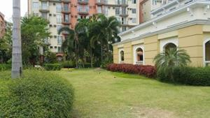 Chateau Elysee Condo Unit - Vendome, Apartmány  Manila - big - 28