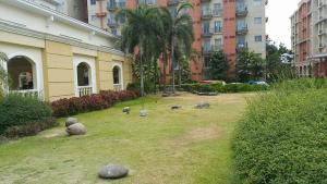 Chateau Elysee Condo Unit - Vendome, Apartmány  Manila - big - 100