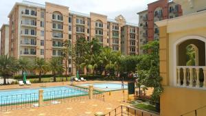 Chateau Elysee Condo Unit - Vendome, Apartments  Manila - big - 106
