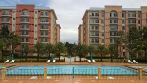 Chateau Elysee Condo Unit - Vendome, Apartments  Manila - big - 34