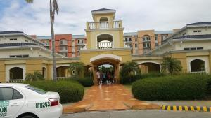 Chateau Elysee Condo Unit - Vendome, Apartmány  Manila - big - 35