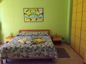 I Colori dell'Arcobaleno, Bed & Breakfasts  Santo Stefano di Camastra - big - 20
