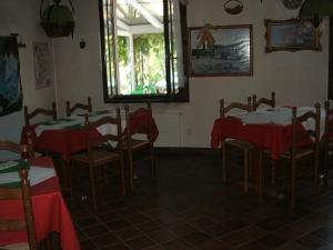 Guest house Pizzeria Pazza da Gianni