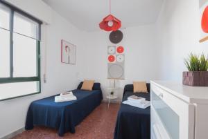 Apartamento Ancla Beach, Apartmány  El Puerto de Santa María - big - 40