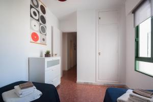 Apartamento Ancla Beach, Appartamenti  El Puerto de Santa María - big - 39
