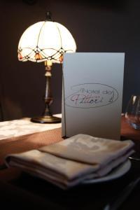 Hotel Dei Pittori, Hotely  Turín - big - 81