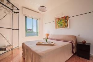 Apartamento Ancla Beach, Apartmány  El Puerto de Santa María - big - 44