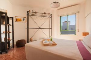 Apartamento Ancla Beach, Appartamenti  El Puerto de Santa María - big - 43