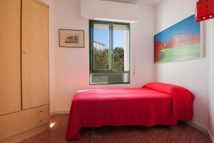 Apartamento Ancla Beach, Apartmány  El Puerto de Santa María - big - 34