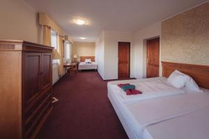 Hotel Pomezí