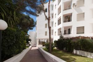 Apartamento Ancla Beach, Appartamenti  El Puerto de Santa María - big - 26