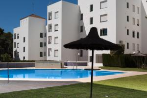 Apartamento Ancla Beach, Apartmány  El Puerto de Santa María - big - 32