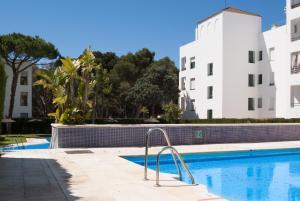 Apartamento Ancla Beach, Apartmány  El Puerto de Santa María - big - 31