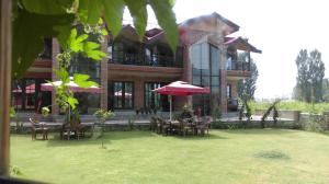 The Cedrus Resort