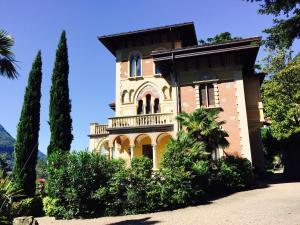 Villa Castiglioni Apartments - Laglio