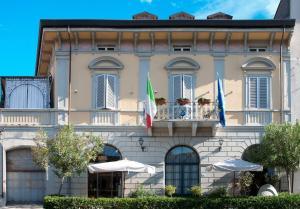 obrázek - Hotel Palazzo Guiscardo