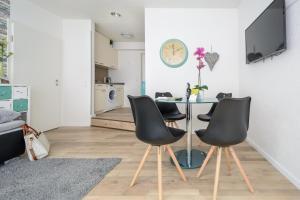 Deluxe Appartements am Münster