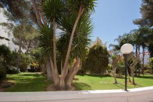 Apartamento Ancla Beach, Apartmány  El Puerto de Santa María - big - 25