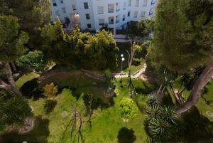 Apartamento Ancla Beach, Appartamenti  El Puerto de Santa María - big - 28