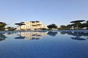 Ammos Naxos Exclusive Apartments & Studios, Apartmánové hotely  Naxos Chora - big - 100