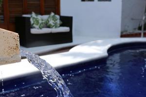 Palenque Casa Hotel By HMC