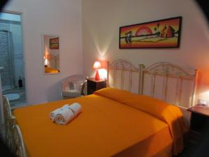 B&B Eco Dal Mare, Bed and Breakfasts  Gallipoli - big - 23