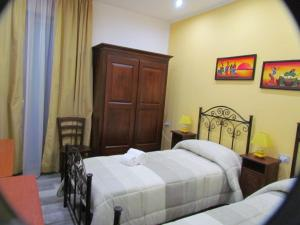 B&B Eco Dal Mare, Bed and breakfasts  Gallipoli - big - 27
