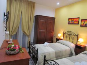 B&B Eco Dal Mare, Bed and Breakfasts  Gallipoli - big - 26
