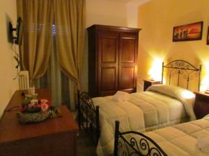 B&B Eco Dal Mare, Bed and Breakfasts  Gallipoli - big - 25