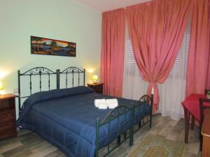 B&B Eco Dal Mare, Bed and Breakfasts  Gallipoli - big - 24