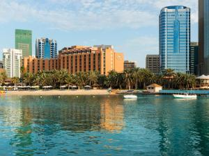 Sheraton Abu Dhabi Hotel and Resort