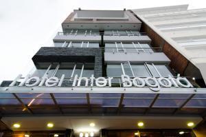Hotel Interbogotá