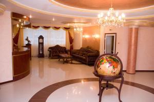 Отель Доминик - фото 11