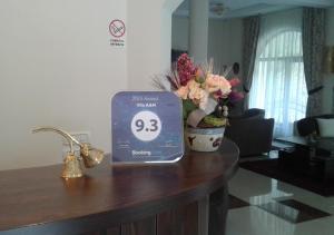 Vila A&N, Гостевые дома  Брашов - big - 33