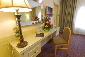 Westcourt Hotel